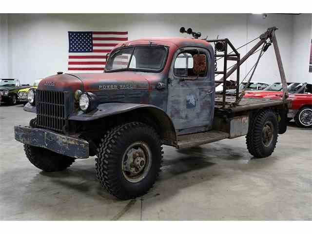 Picture of '57 Power Wagon - N7AI