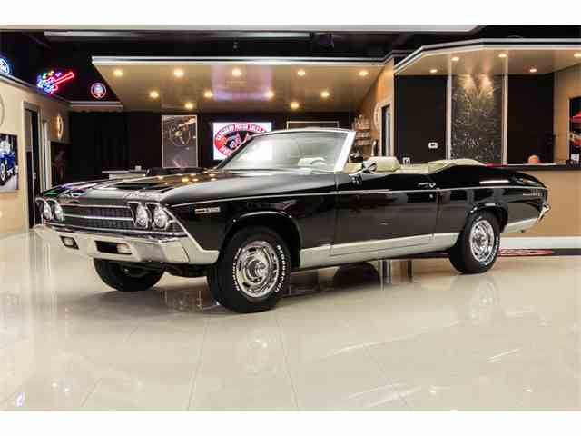 Picture of '69 Chevelle - N7AJ
