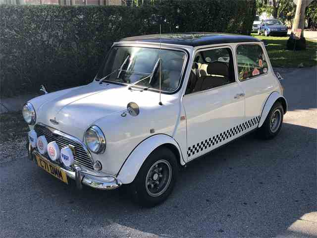 Picture of '79 Austin Mini Cooper Offered by a Private Seller - N5J2