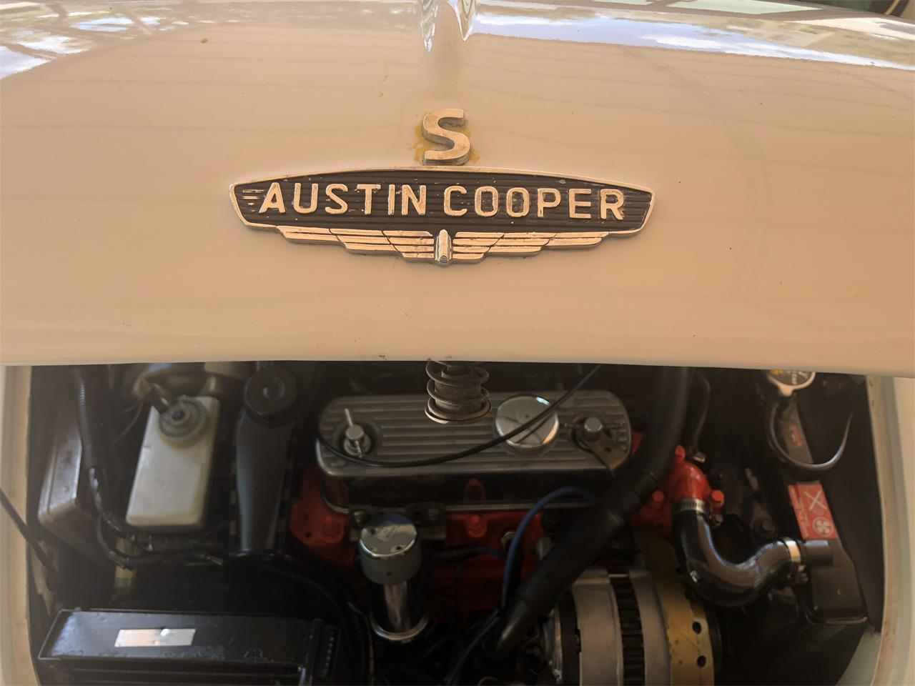 Large Picture of '79 Mini Cooper - N5J2