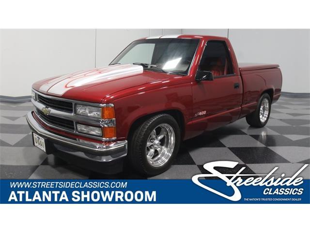 Picture of 1992 Chevrolet Silverado - $21,995.00 - N7AO