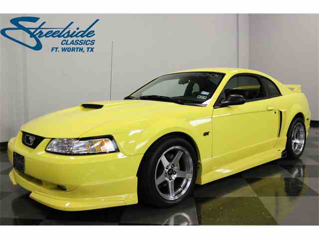 Picture of '00 Mustang - N7AT