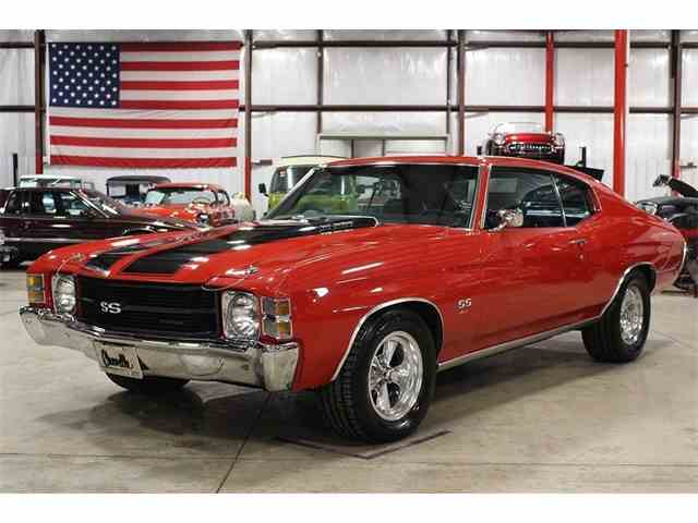 Picture of '71 Chevelle - N7AV