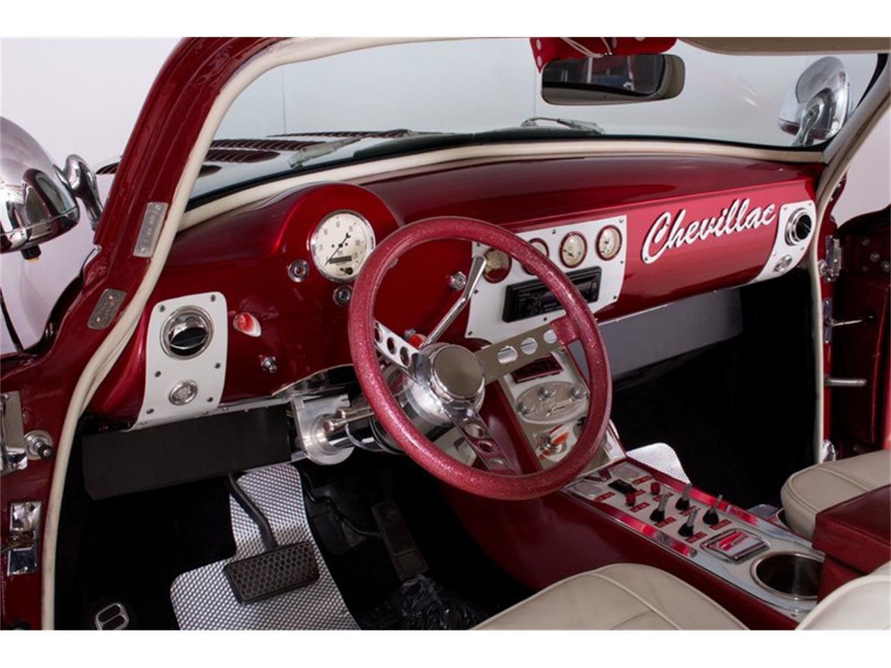 For Sale: 1949 Chevrolet Fleetline in Volo, Illinois