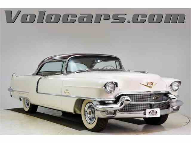 Picture of '56 Coupe - N7B9