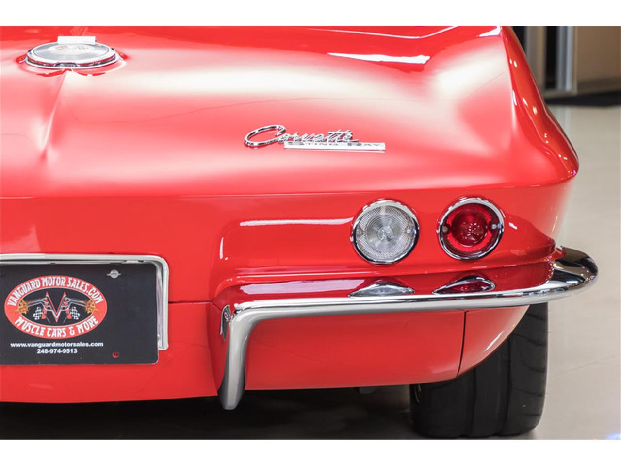 1964 Chevrolet Corvette for Sale | ClassicCars.com | CC-1082569