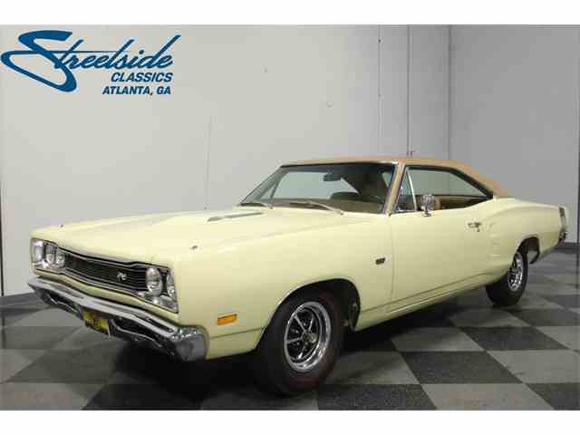 Picture of 1969 Dodge Coronet Offered by  - N7BF