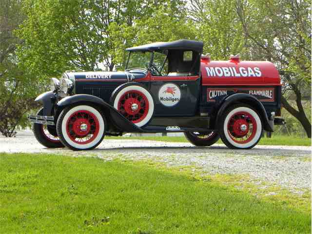 Picture of '31 Model A - N7BH