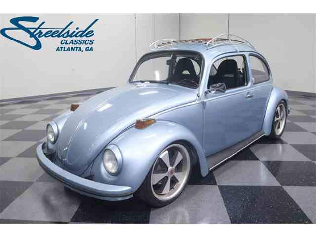 Picture of '73 Beetle - N7BK
