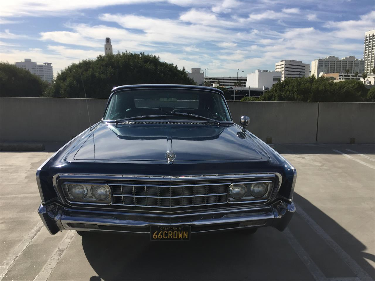 Large Picture of 1966 Chrysler Imperial - $24,400.00 Offered by a Private Seller - N5J6