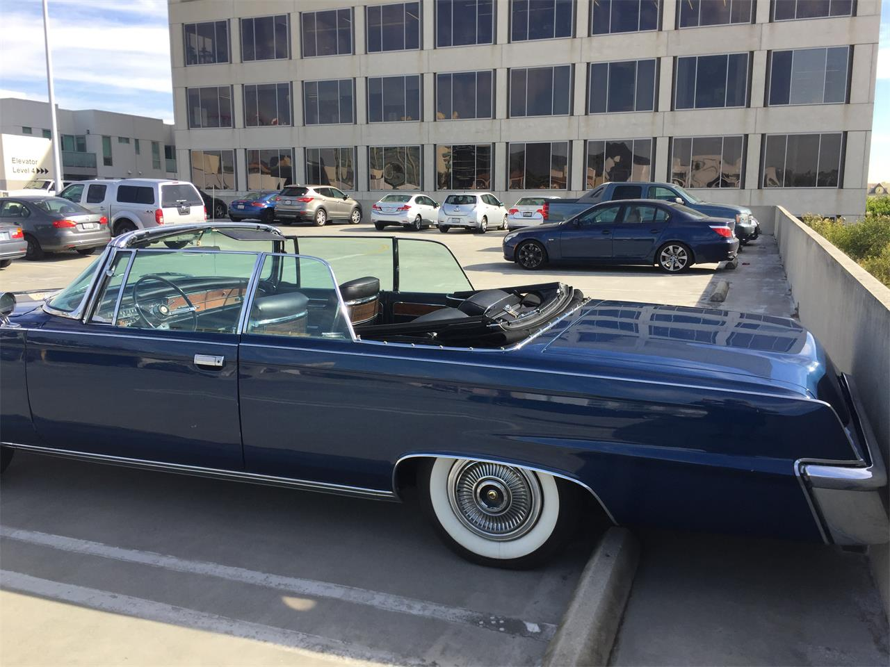 Large Picture of '66 Imperial - $24,400.00 - N5J6