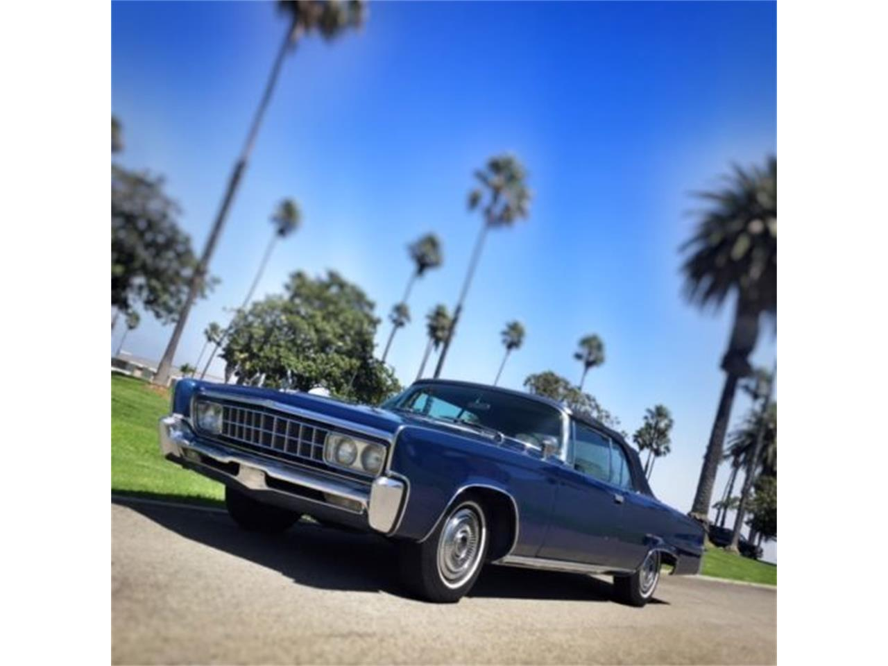 Large Picture of Classic '66 Imperial Offered by a Private Seller - N5J6