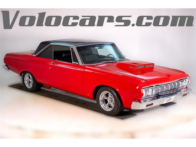 Picture of '64 Sport Fury - N7BR