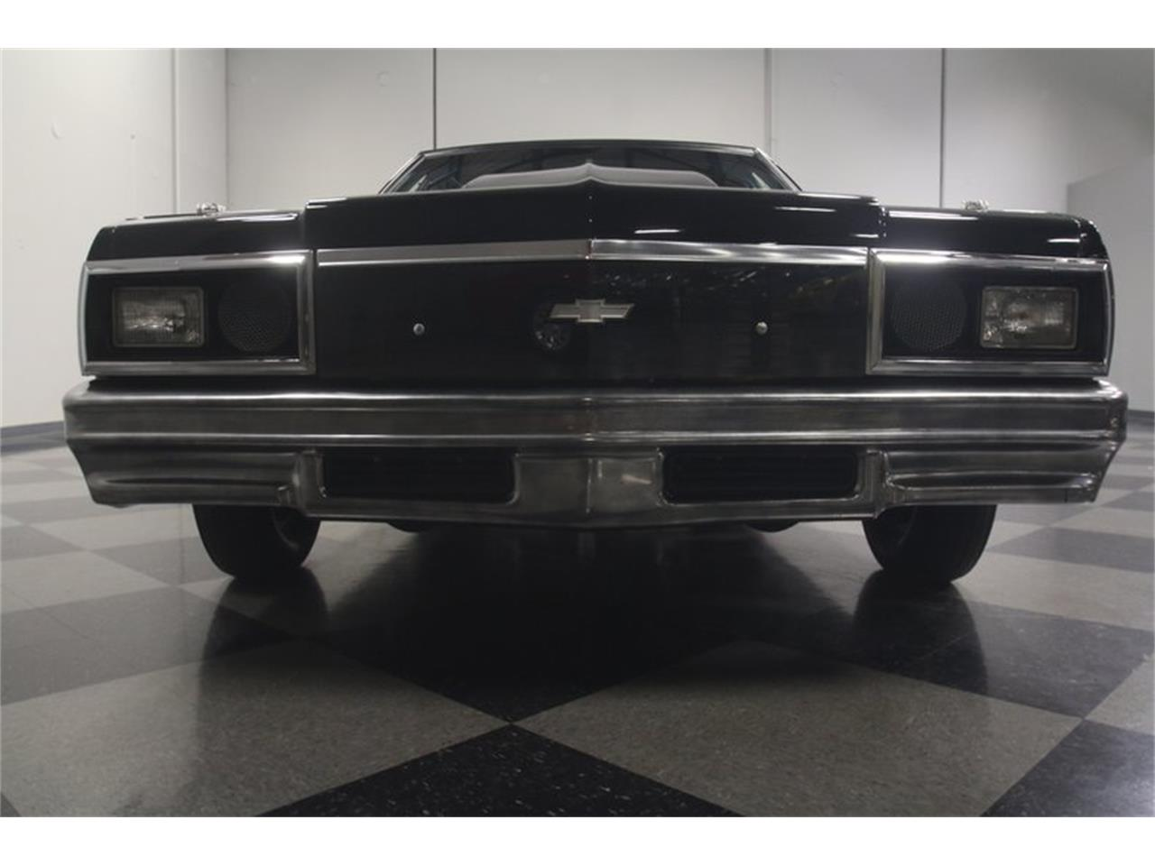 Large Picture of '79 Impala - N7C0