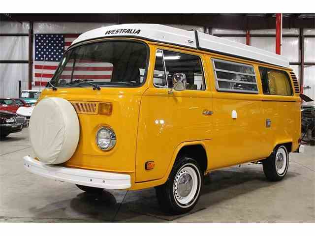 Picture of '76 Westfalia Camper - N7C3