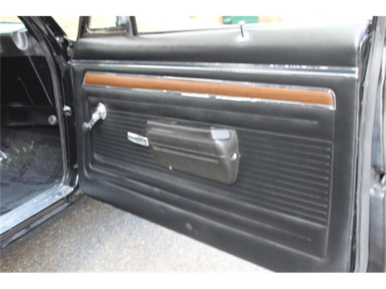 Large Picture of 1971 Chevrolet Nova located in Roswell Georgia - $22,950.00 Offered by Fraser Dante - N5J9