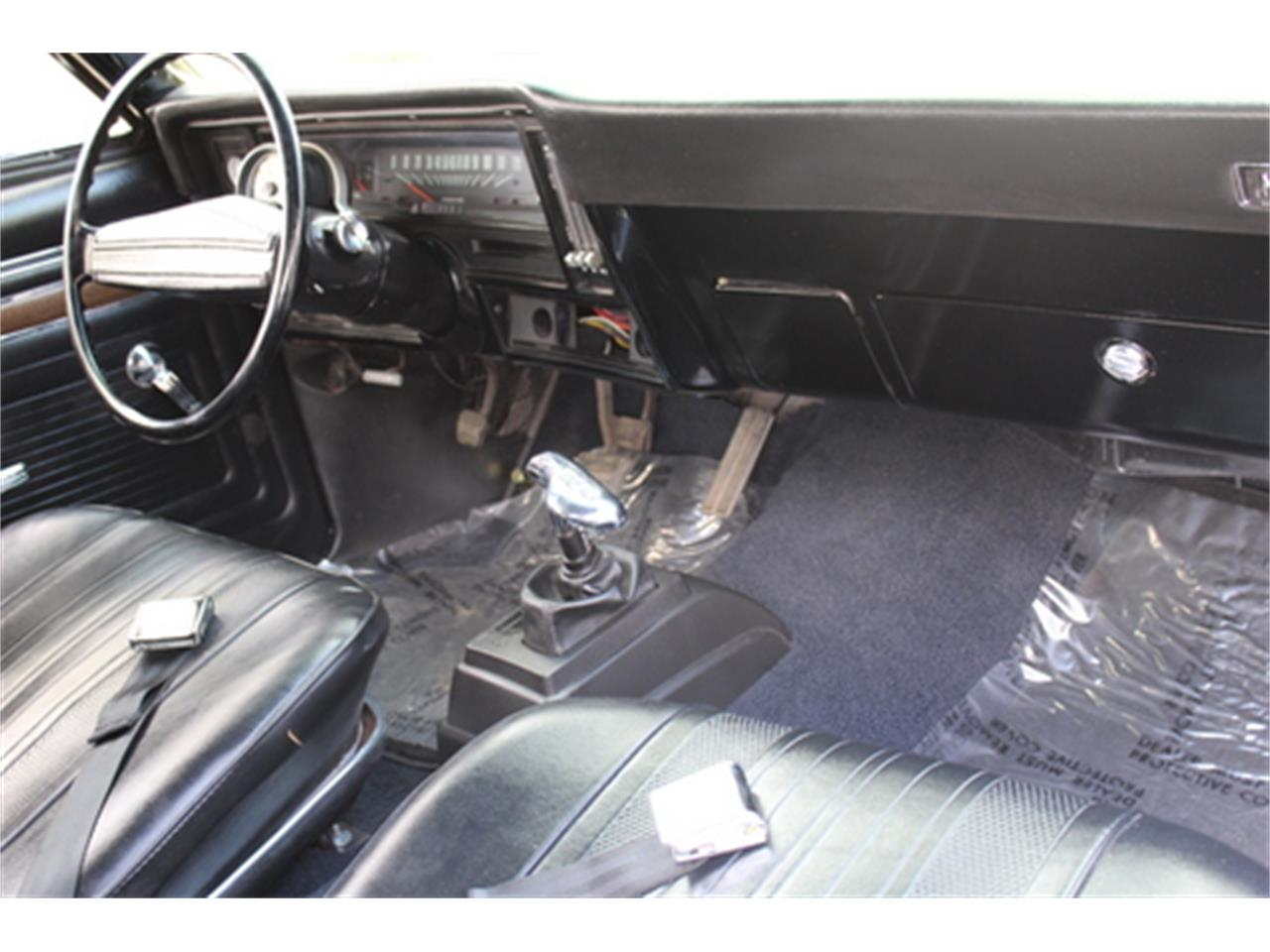 Large Picture of Classic '71 Chevrolet Nova located in Roswell Georgia - $22,950.00 Offered by Fraser Dante - N5J9