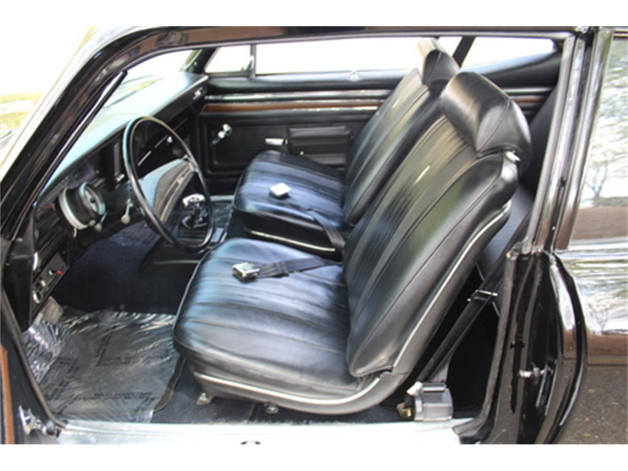 Large Picture of 1971 Chevrolet Nova located in Roswell Georgia - $22,950.00 - N5J9