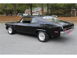 Picture of '71 Chevrolet Nova located in Roswell Georgia - $22,950.00 - N5J9