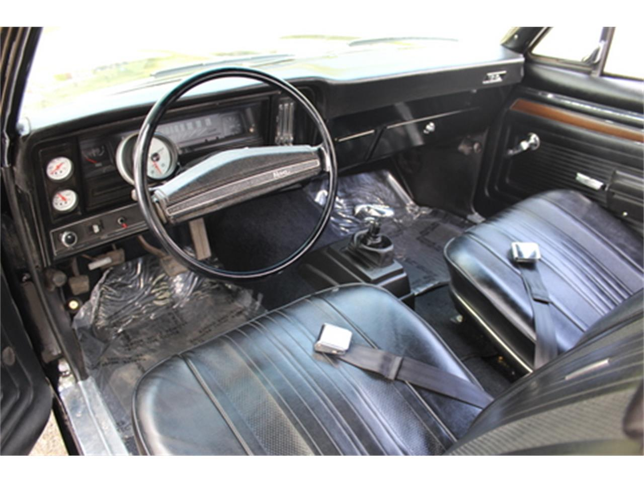 Large Picture of Classic '71 Nova located in Georgia - $22,950.00 Offered by Fraser Dante - N5J9