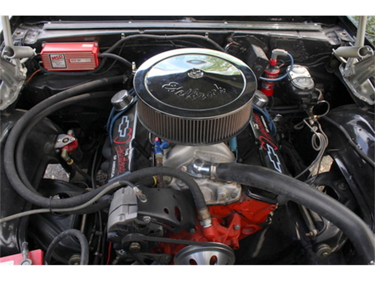 Large Picture of 1971 Chevrolet Nova - N5J9