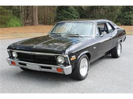 Picture of '71 Nova - $22,950.00 Offered by Fraser Dante - N5J9