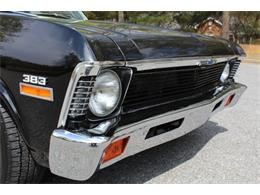 Picture of Classic '71 Chevrolet Nova located in Georgia - $22,950.00 Offered by Fraser Dante - N5J9