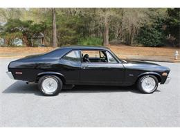 Picture of Classic '71 Nova Offered by Fraser Dante - N5J9