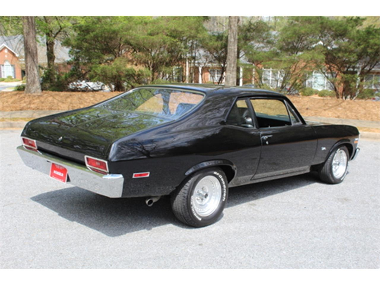 Large Picture of '71 Nova located in Roswell Georgia Offered by Fraser Dante - N5J9
