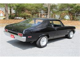 Picture of 1971 Nova located in Roswell Georgia - $22,950.00 Offered by Fraser Dante - N5J9