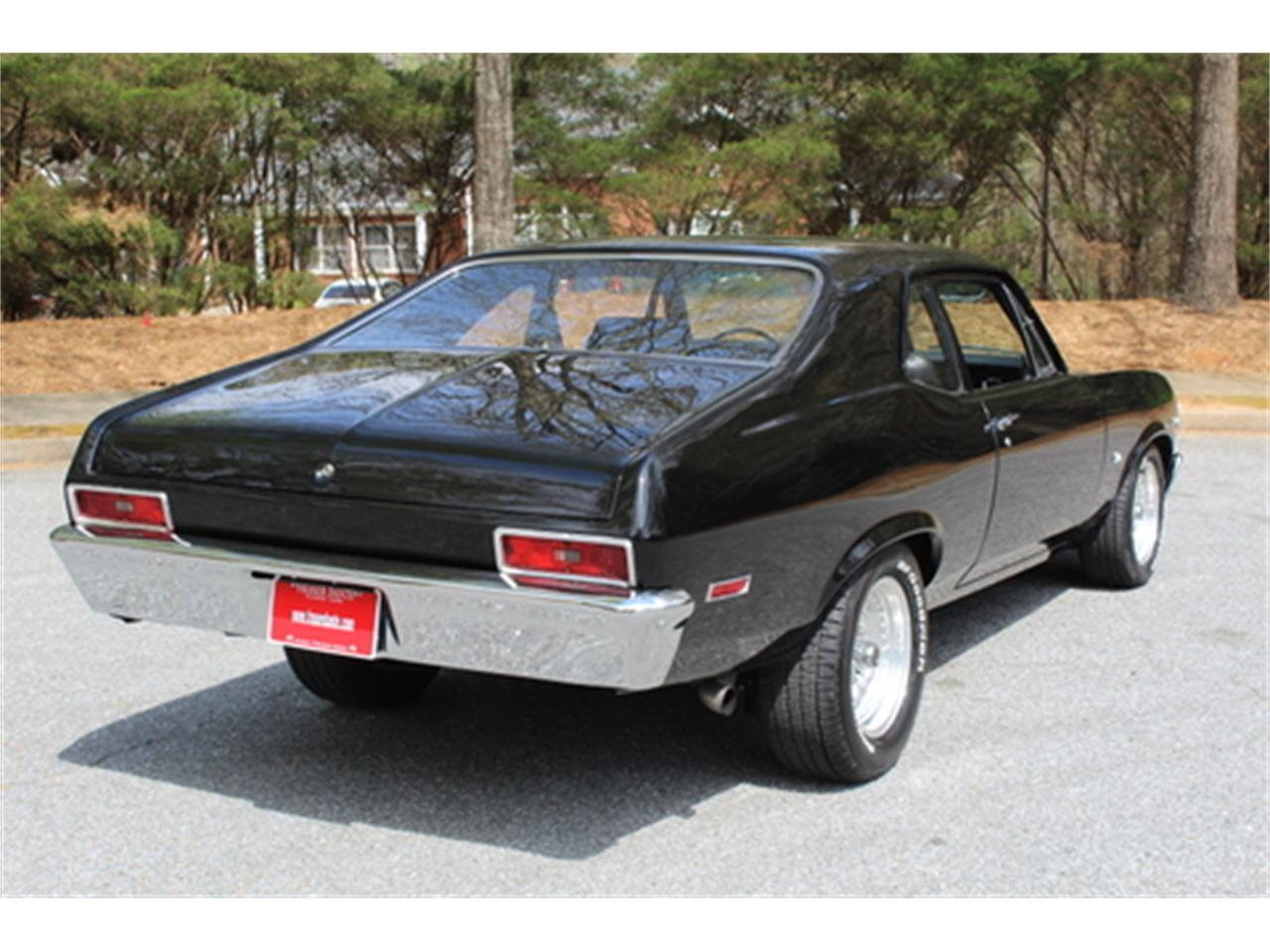 Large Picture of '71 Chevrolet Nova located in Roswell Georgia - $22,950.00 - N5J9