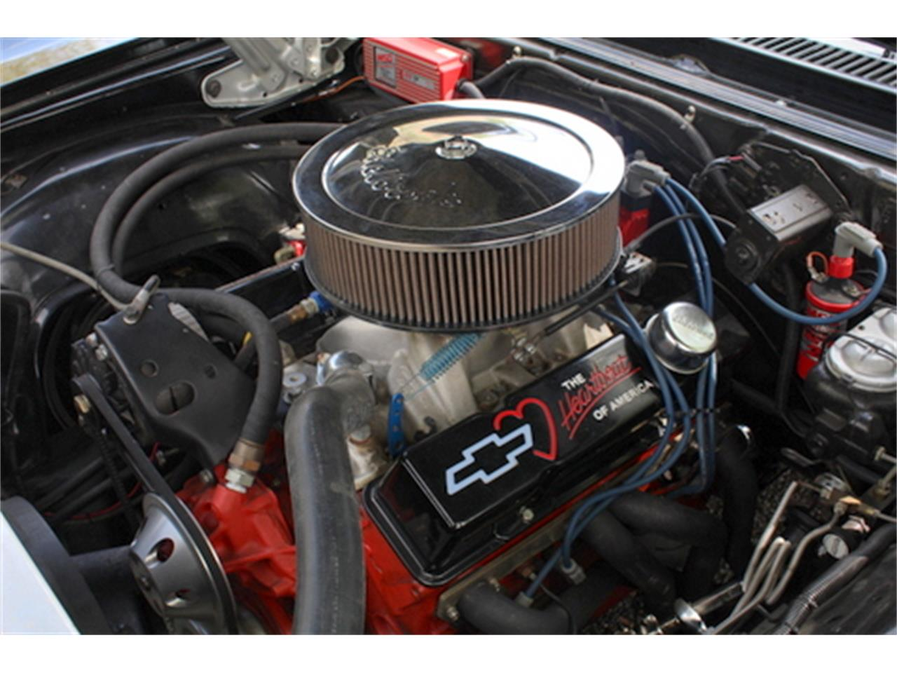 Large Picture of 1971 Chevrolet Nova - $22,950.00 - N5J9