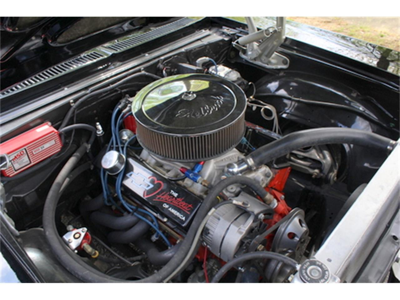 Large Picture of 1971 Nova - $22,950.00 Offered by Fraser Dante - N5J9