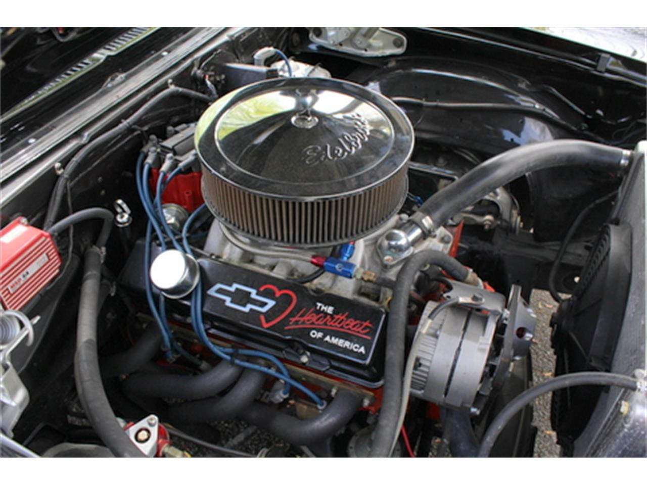 Large Picture of 1971 Nova - N5J9