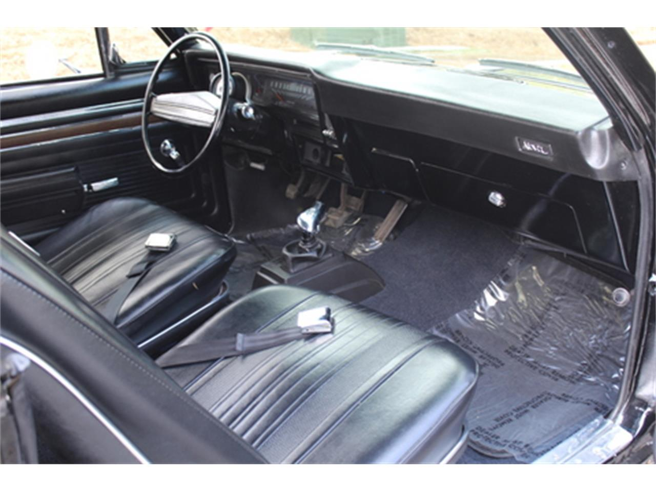 Large Picture of 1971 Nova located in Roswell Georgia Offered by Fraser Dante - N5J9