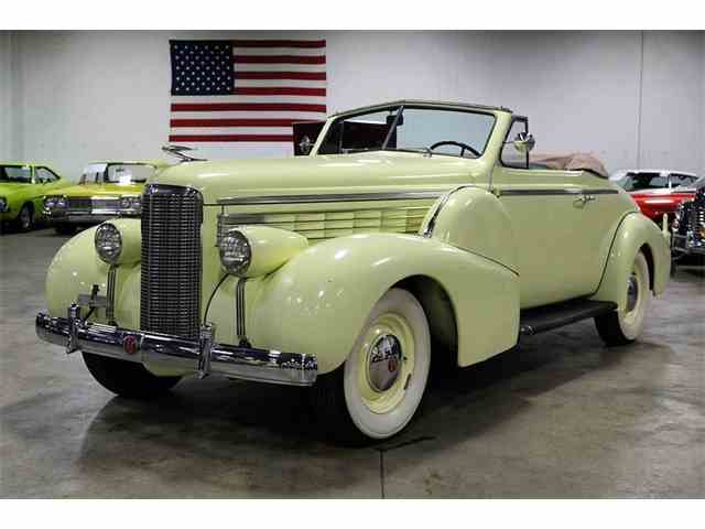 Picture of Classic '38 Series 39-50 located in Kentwood Michigan Offered by  - N7CR