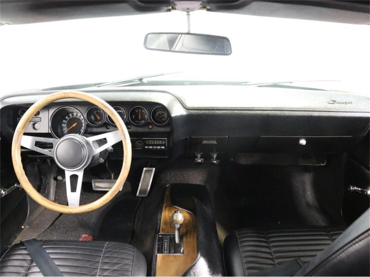 Large Picture of Classic '70 Challenger T/A - N7CT