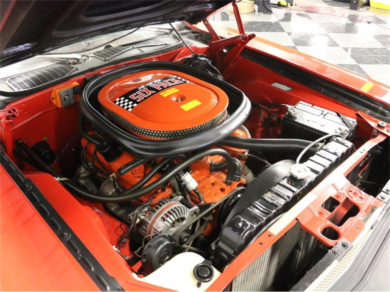 Large Picture of '70 Dodge Challenger T/A - $69,995.00 Offered by Streetside Classics - Dallas / Fort Worth - N7CT