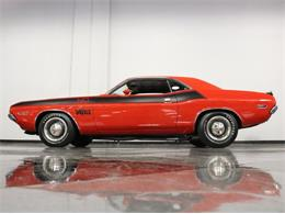 Picture of 1970 Dodge Challenger T/A located in Texas - N7CT