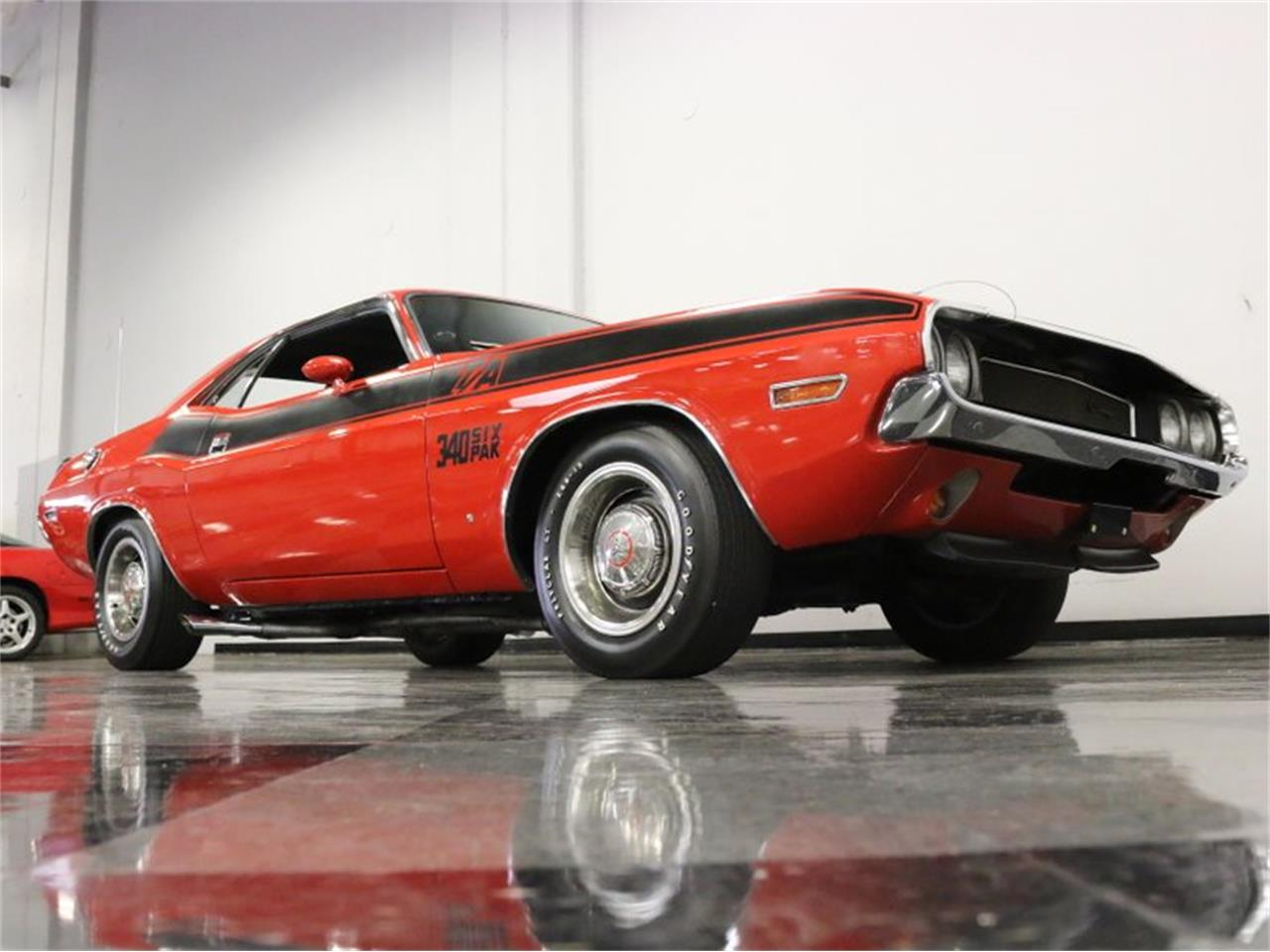 Large Picture of Classic 1970 Challenger T/A located in Ft Worth Texas - $69,995.00 - N7CT