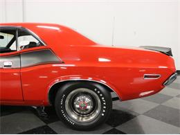 Picture of Classic '70 Dodge Challenger T/A located in Ft Worth Texas Offered by Streetside Classics - Dallas / Fort Worth - N7CT
