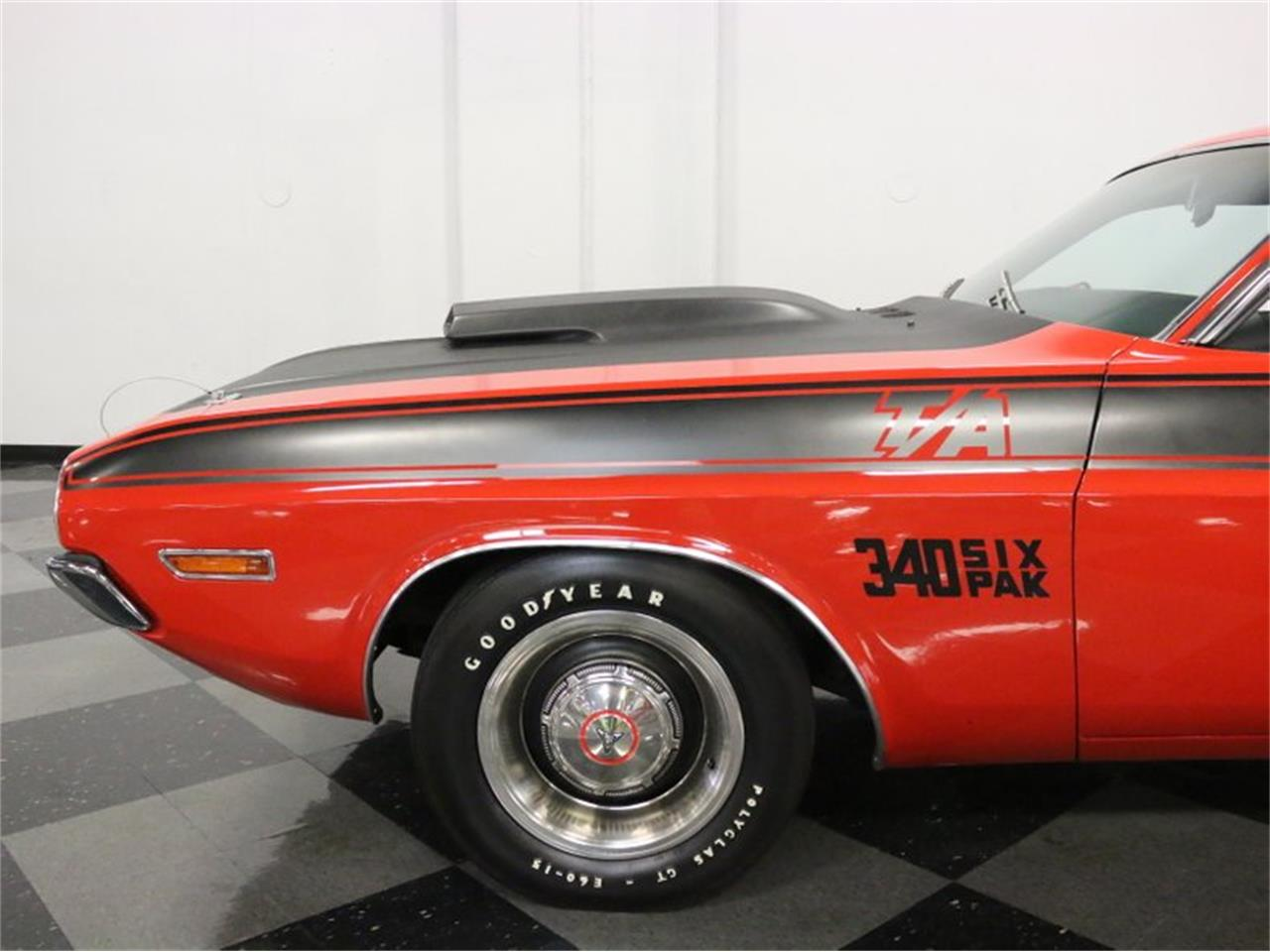 Large Picture of 1970 Dodge Challenger T/A Offered by Streetside Classics - Dallas / Fort Worth - N7CT