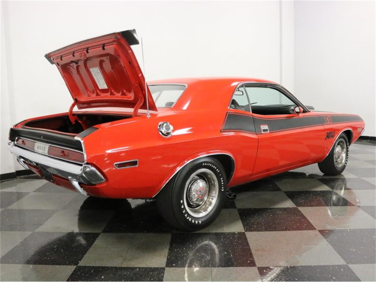 Large Picture of '70 Dodge Challenger T/A Offered by Streetside Classics - Dallas / Fort Worth - N7CT