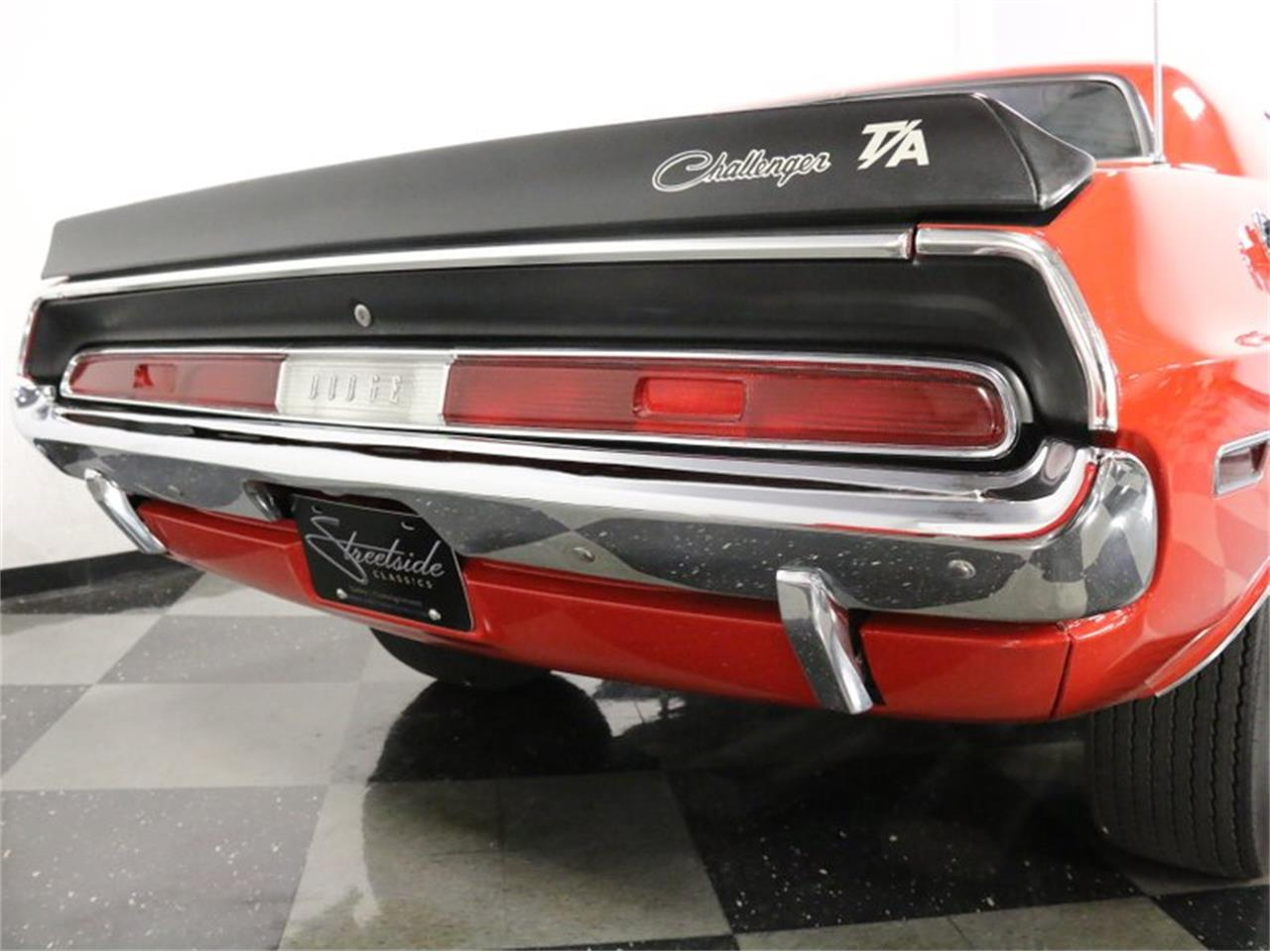 Large Picture of 1970 Dodge Challenger T/A located in Ft Worth Texas - $69,995.00 - N7CT
