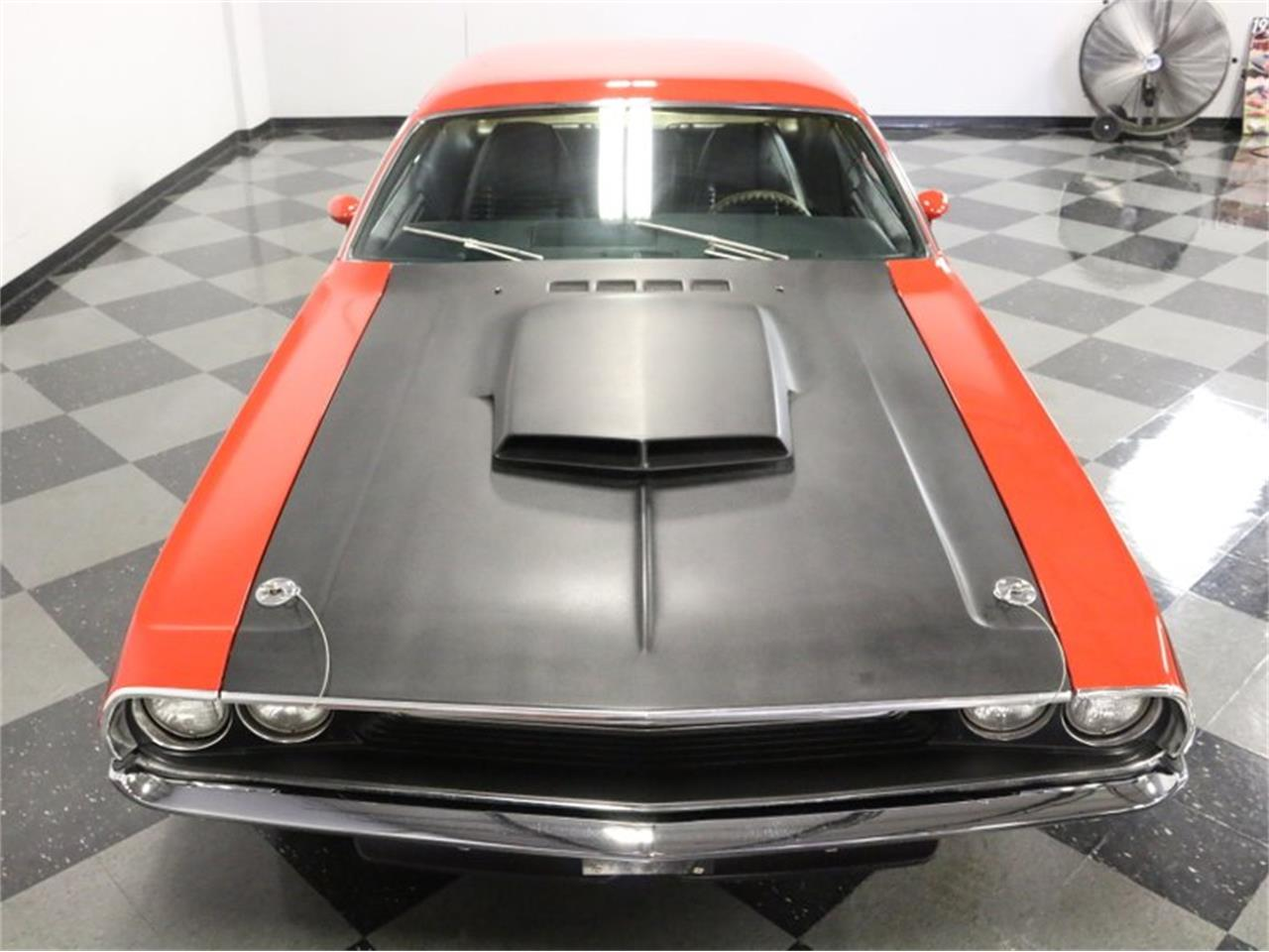 Large Picture of Classic '70 Dodge Challenger T/A - $69,995.00 Offered by Streetside Classics - Dallas / Fort Worth - N7CT