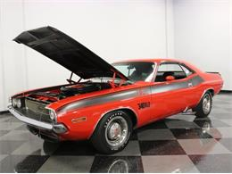 Picture of '70 Dodge Challenger T/A - $69,995.00 Offered by Streetside Classics - Dallas / Fort Worth - N7CT