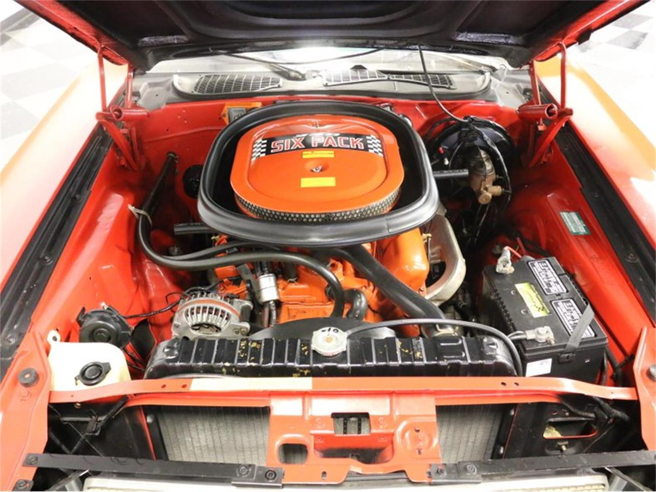 Large Picture of 1970 Dodge Challenger T/A - N7CT
