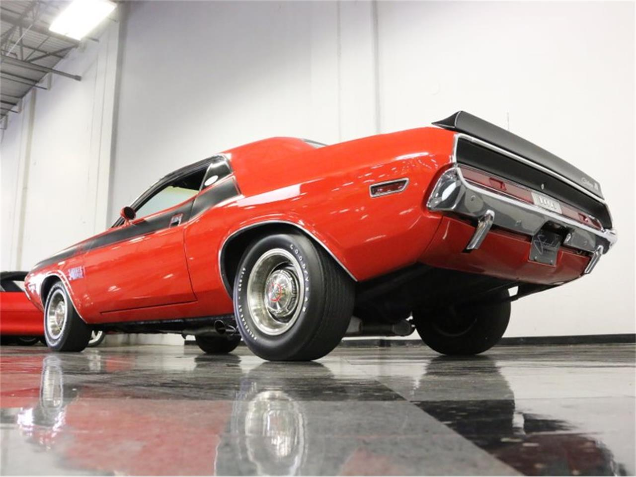 Large Picture of Classic '70 Challenger T/A - $69,995.00 - N7CT