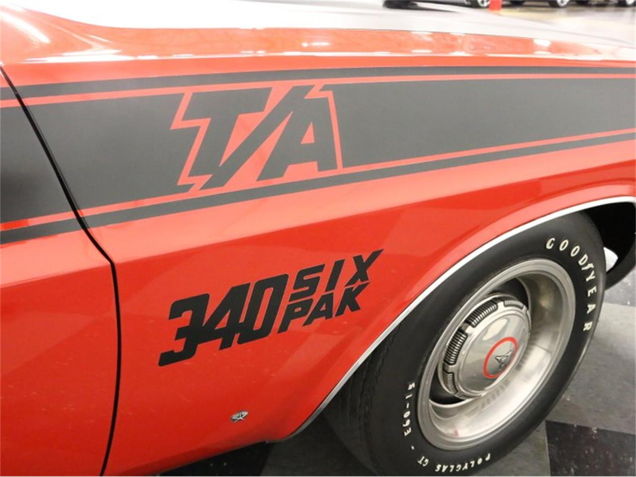 Large Picture of Classic 1970 Challenger T/A - $69,995.00 - N7CT