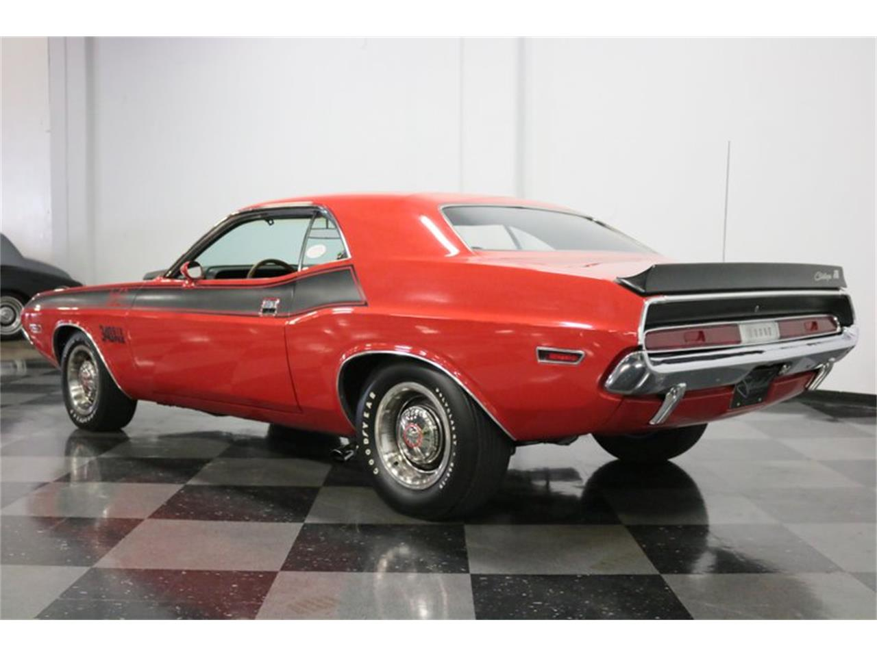 Large Picture of Classic 1970 Dodge Challenger T/A - $69,995.00 Offered by Streetside Classics - Dallas / Fort Worth - N7CT